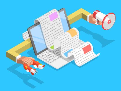Come pianificare una strategia di Content Marketing