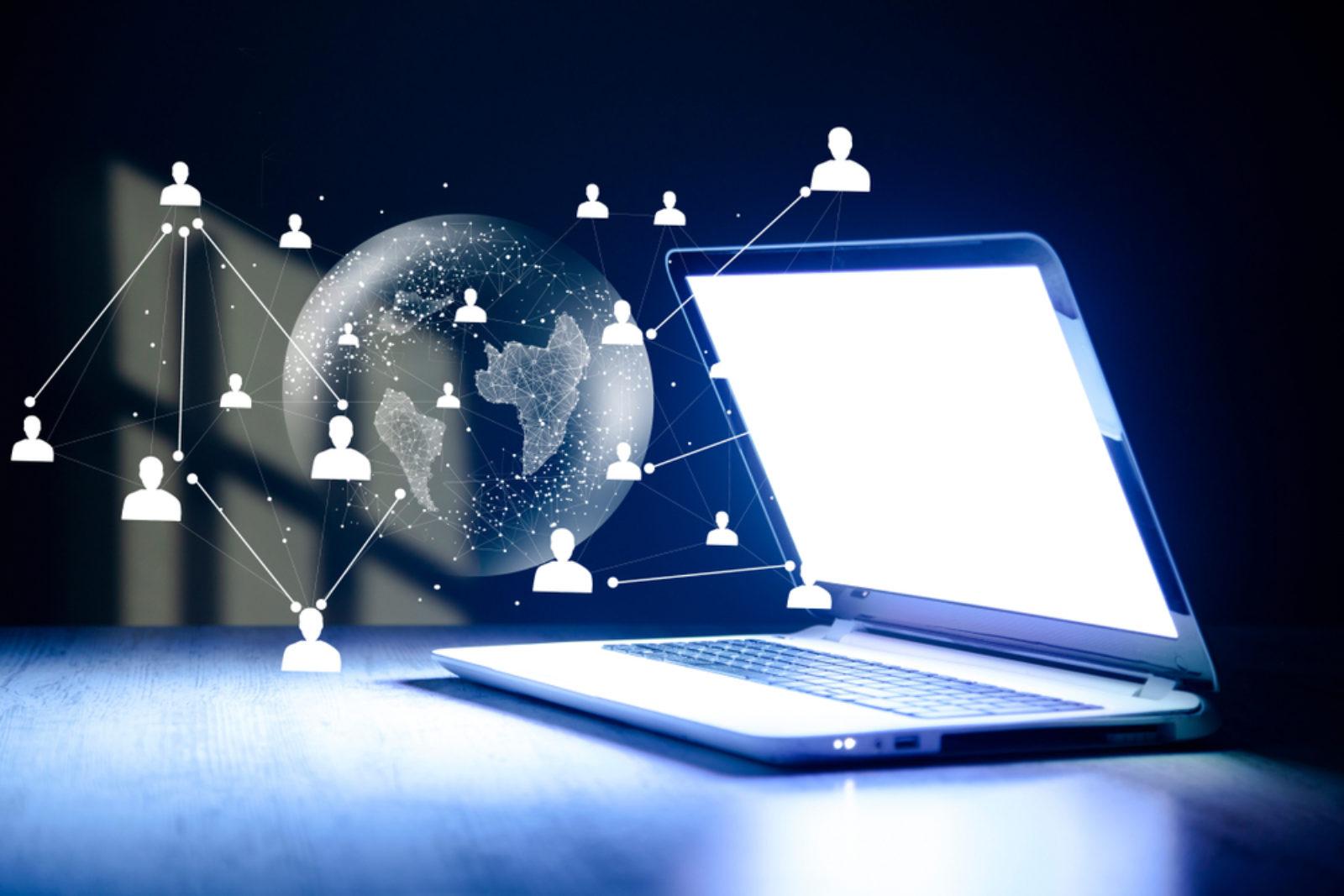 Rafforzare la presenza online